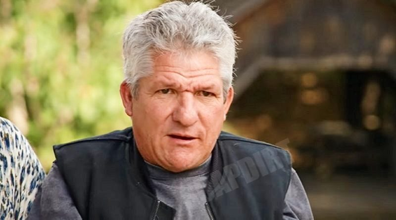 Little People, Big World: Matt Roloff