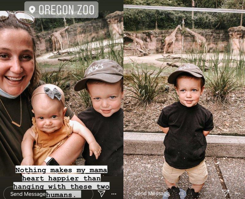 Little People, Big World: Tori Roloff - Jackson Roloff - Lilah Roloff