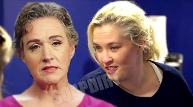Mama June: From Not to Hot: June Shannon - Jennifer Thompson