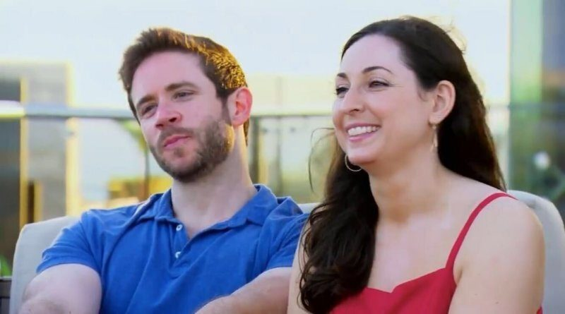 Married at First Sight: Brett Lindsey - Olivia