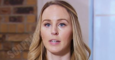 Married at First Sight: Danielle Bergman Dodd