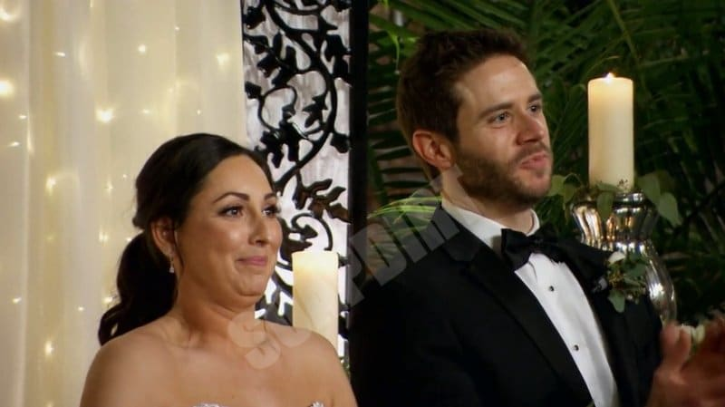 Married at First Sight: Olivia - Brett