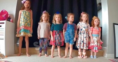 OutDaughtered: Busby Kids