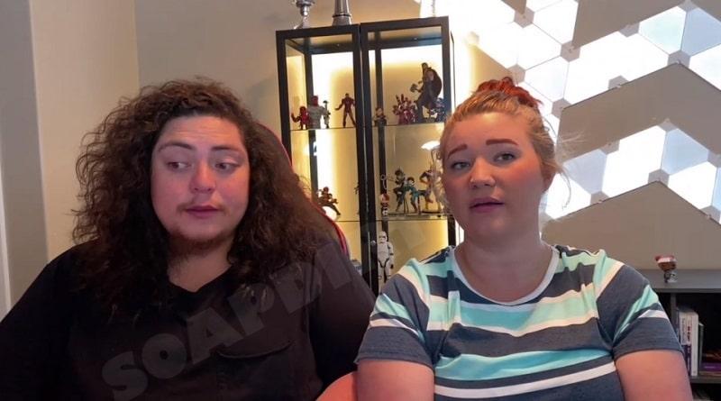 Sister Wives: Mykelti Brown Padron - Tony Padron