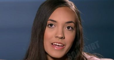 Unexpected: Chloe Mendoza