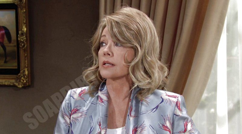 Young and the Restless: Nikki Newman (Melody Thomas Scott)