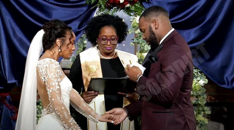 Married at First Sight: Karen - Miles Williams
