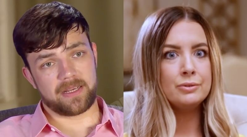 90 Day Fiance: Andrei Castravet - Jennifer Potthast - Happily Ever After