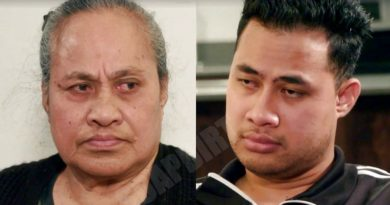 90 Day Fiance: Asuelu Pulaa - Lesina Pulaa - Happily Ever After
