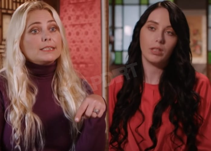 90 Day Fiance: Deavan Clegg - Elicia Clegg - The Other Way