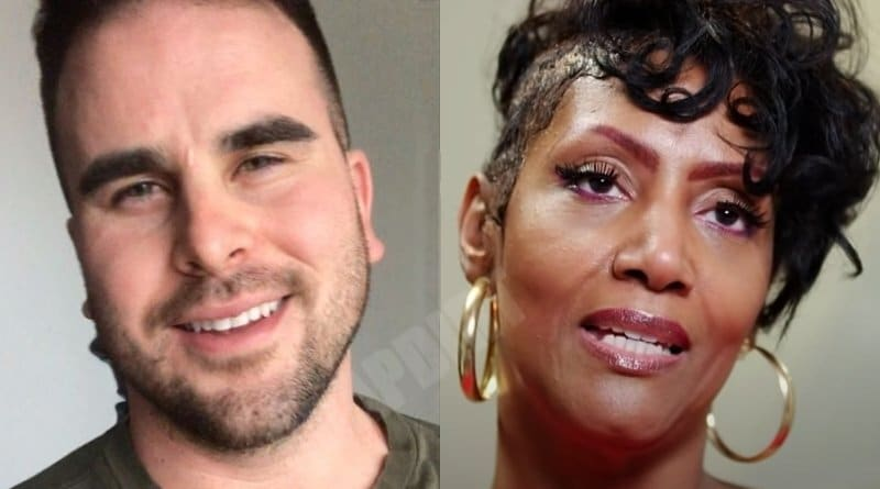 90 Day Fiance: Josh Seiter - Yolanda Leak - Before the 90 Days