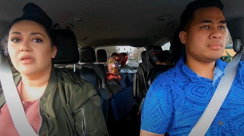 90 Day Fiance spoilers: Kalani Faagata - Asuelu Pulaa - Happily Ever After
