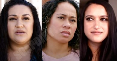 90 Day Fiance: Kalani Faagata - Tammy Acosta - Kolini Faagata - Happily Ever After Tell All