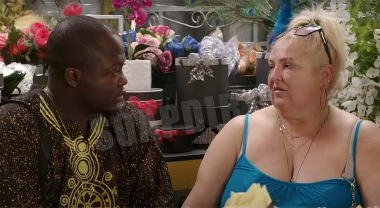 90 Day Fiance: Michael Ilesanmi - Angela Deem - Happily Ever After