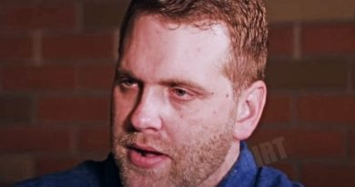 90 Day Fiance The Other Way: Tim Clarkson