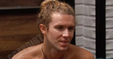 Big Brother All Stars: Tyler Crispen - BB22