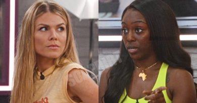 """Big Brother: Da'Vonne Rogers - Daniele """"Dani"""" Donato Briones"""