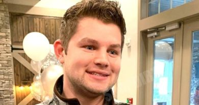 Bringing Up Bates: Nathan Bates