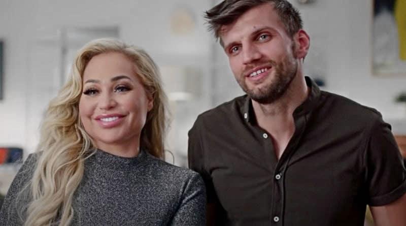 Darcey & Stacey: Florian Sukaj - Stacey Silva