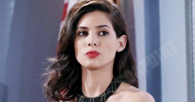 Days of Our Lives: Gabi Hernandez (Camila Banus) Emmy