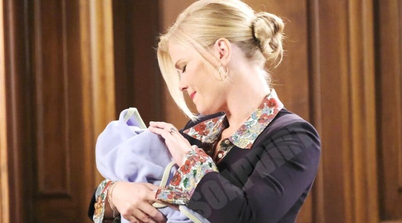 Days of Our Lives Spoilers: Sami Brady (Alison Sweeney)