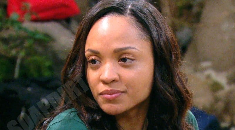 Days of Our Lives: Lani Price (Sal Stowers)