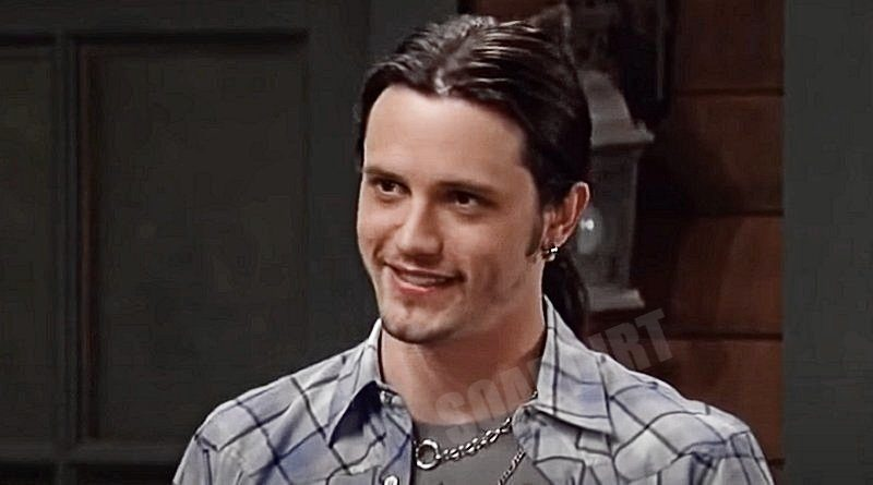 General Hospital Comings And Goings: Ethan Lovett (Nathan Parsons)
