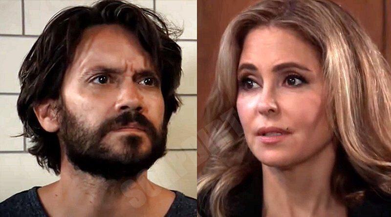 General Hospital Spoilers: Dante Falconeri (Dominic Zamprogna) - Olivia Falconeri (Lisa LoCicero)