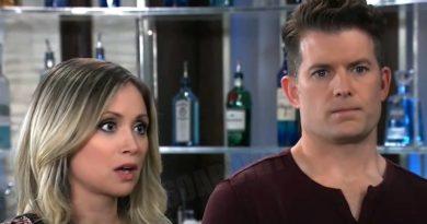 General Hospital Spoilers: Lulu Spencer (Emme Rylan) - Dustin Phillips (Mark Lawson)