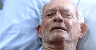 General Hospital Spoilers: Mike Corbin (Max Gail)