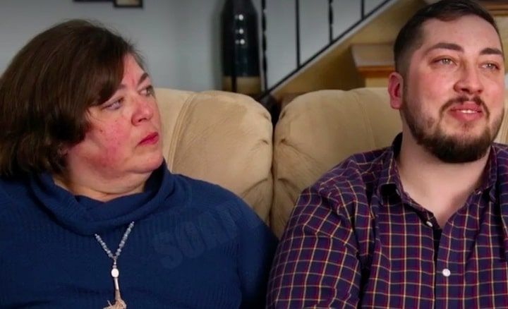 I Love A Mama's Boy - Annette - Jason
