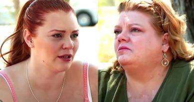 Life After Lockup: Brittany Dodd Santiago - Cindy