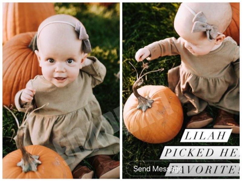 Little People Big World: Lilah Roloff