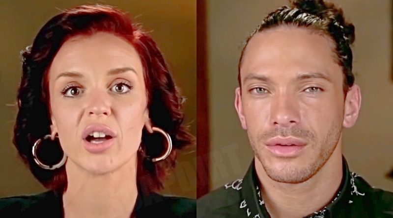Love After Lockup: Heather - Dylan