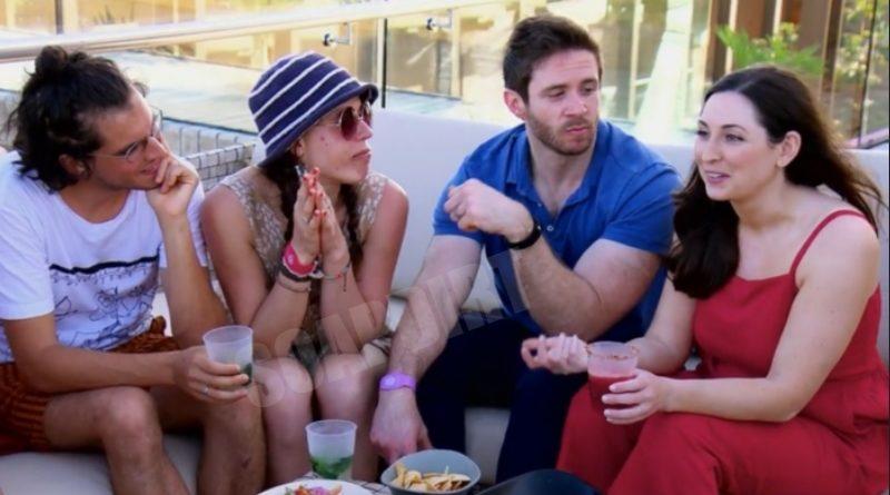 Married at First Sight: Bennett Kirschner - Amelia Fatsi - Olivia - Brett Lindsey