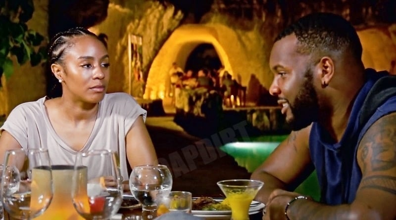 Married at First Sight: Miles Williams - Karen - New Orleans