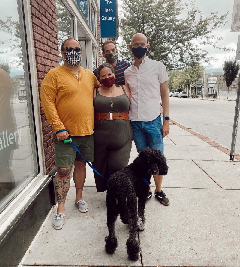 My Big Fat Fabulous Life: Whitney Thore - Todd Beasley - Buddy Bell - Tal Fish