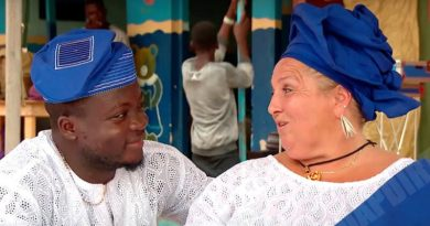 90 Day Fiance: Angela Deem - Michael Ilesanmi - Happily Ever After
