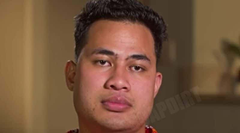 90 Day Fiance: Asuelu Pulaa - Happily Ever After