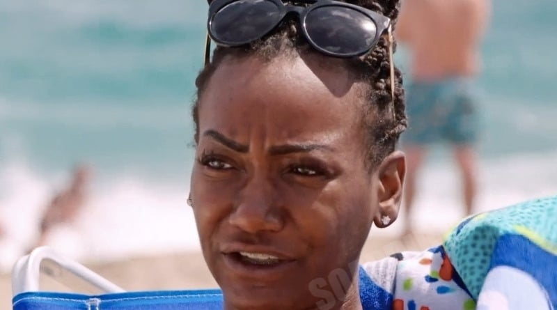 90 Day Fiance: Brittany Banks - The Other Way