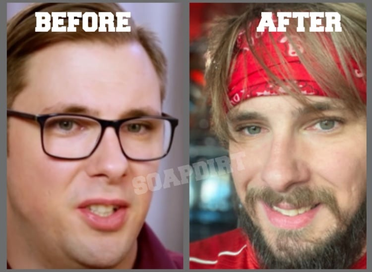 90 Day Fiance: Colt Johnson - Happily Ever After