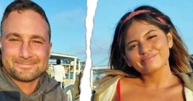 90 Day Fiance: Corey Rathgeber - Evelin Villegas - The Other Way - dumped