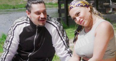 90 Day Fiance: Darcey Silva - Georgi Rusev - Darcey and Stacey