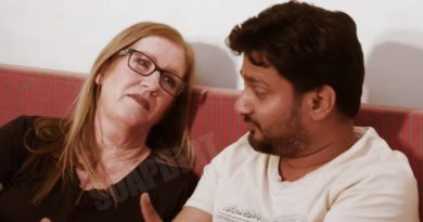 90 Day Fiance: Jenny Slatten - Sumit Singh - The Other Way