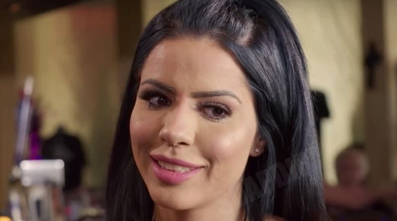 90 Day Fiance: Larissa Dos Santos Lima - Happily Ever After