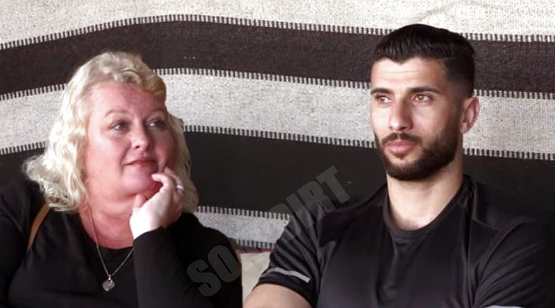 90 Day Fiance: Aladin Jallali - Laura Jallali - The Other Way