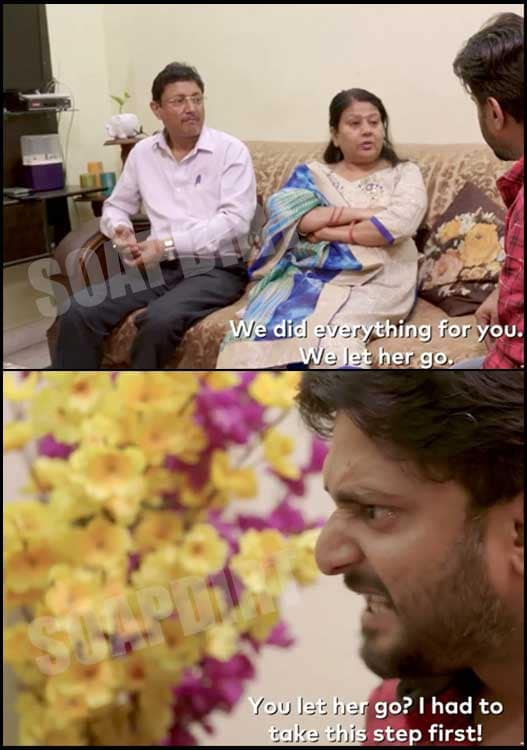 90 Day Fiance: Sumit Singh - Anil Singh - Sahna Singh - The Other Way
