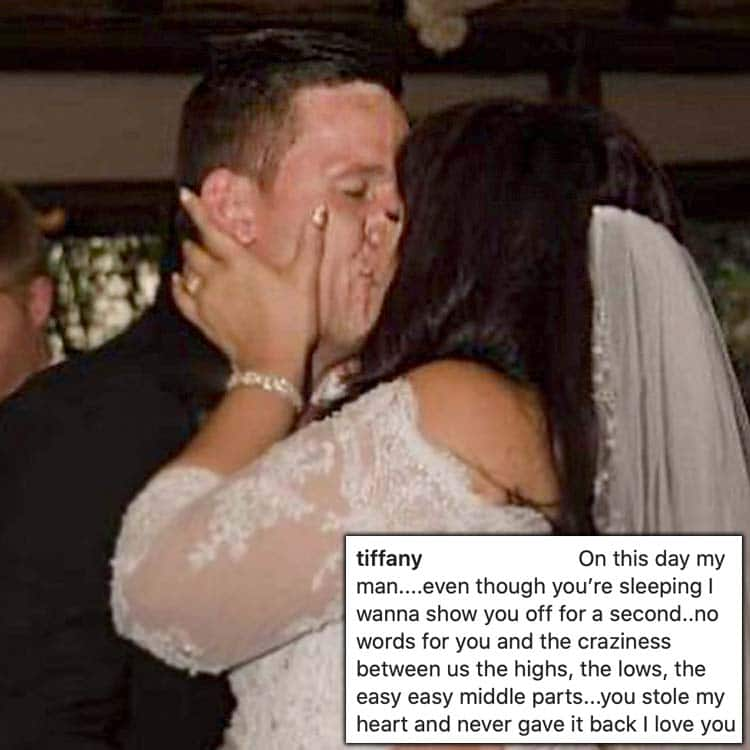 90 Day Fiance: Tiffany Franco - Ronald Smith - The Other Way