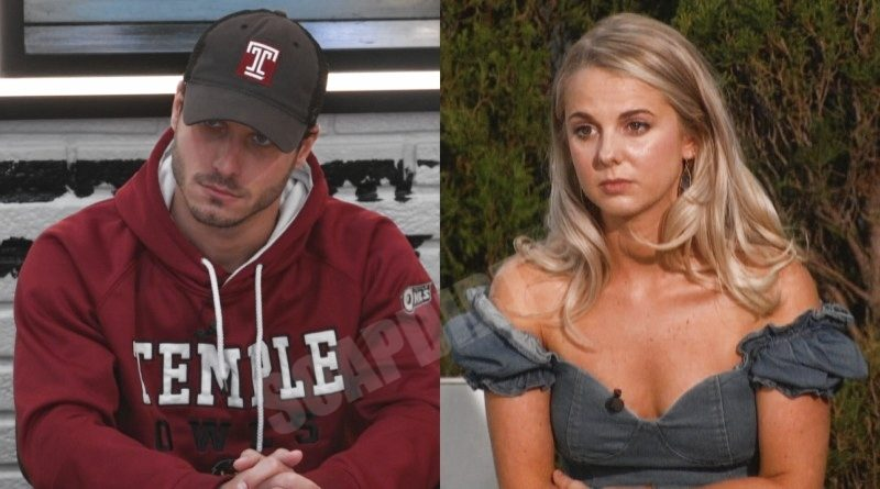 Big Brother: Nicole Franzel - Cody Calafiore