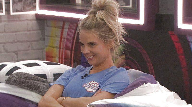 Big Brother: Nicole Franzel